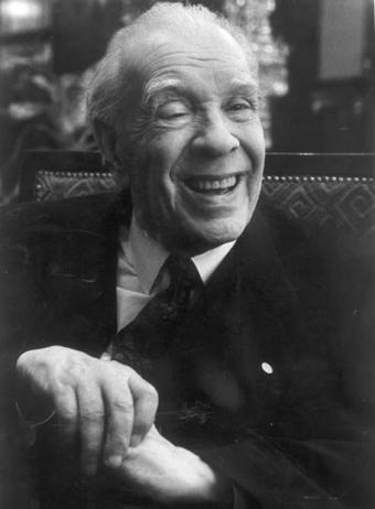 El Aleph - Jorge Luis Borges Imagen_archivo_jorge_luis_borges