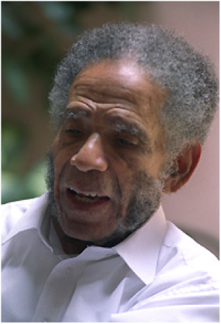 Manuel Zapata Olivella
