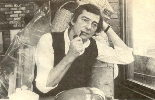 Luciano Jaramillo