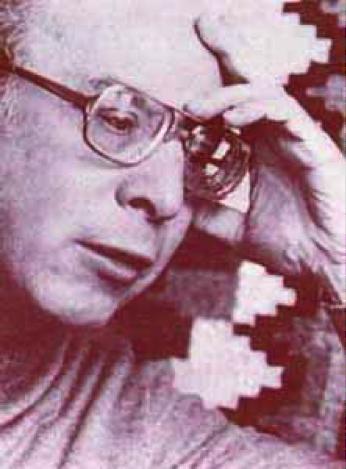 Andrés Holguín