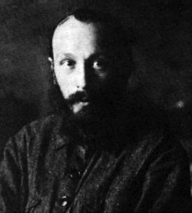 Mijail Batjin