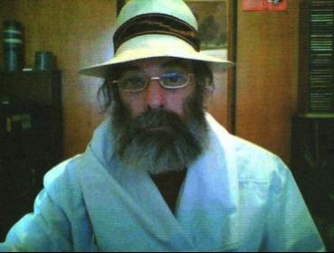 J. Arturo Sánchez Trujillo