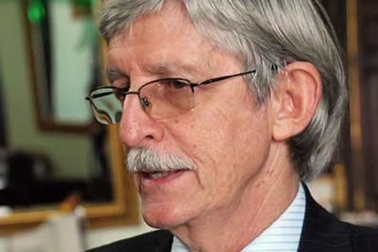 JAVIER RESTREPO (1943-2008) IN MEMORIAM | Mecánica Celeste