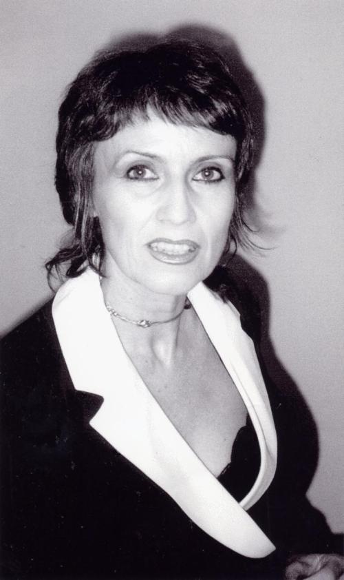 Annie Le Brun