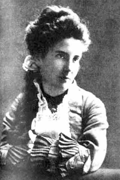 Mathilde Trampedach
