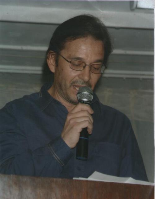Raúl Mejía