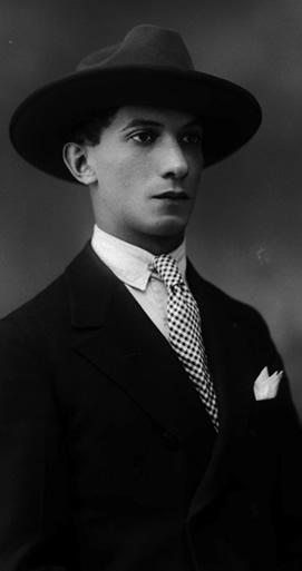 Libardo Parra Toro (Tartarín Moreira)