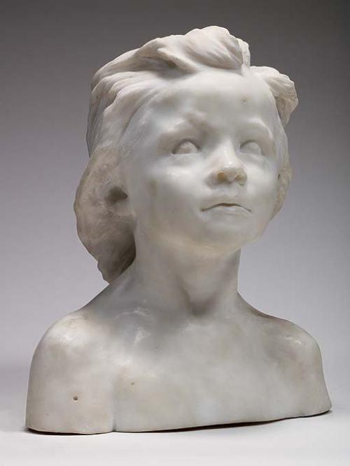 La pequeña castellana (1892-1896)