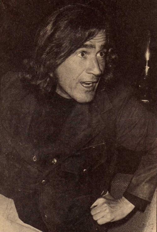 Gonzalo Arango