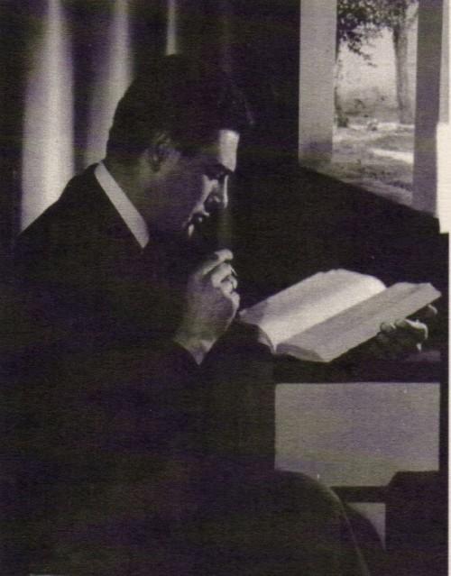 Humberto Navarro (Cachifo) por: J. N. Gómez