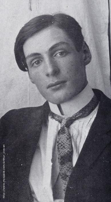 Arthur Cravan