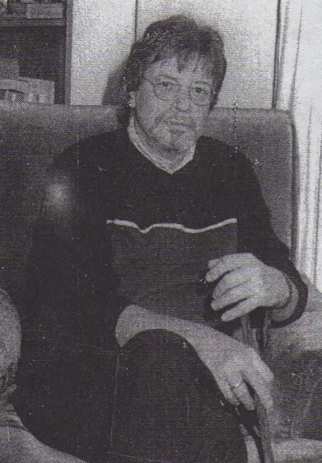 Jesús Gaviria. Por: Horacio Gil Ochoa. 2007.