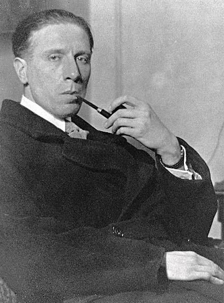 Henri Pierre Roche