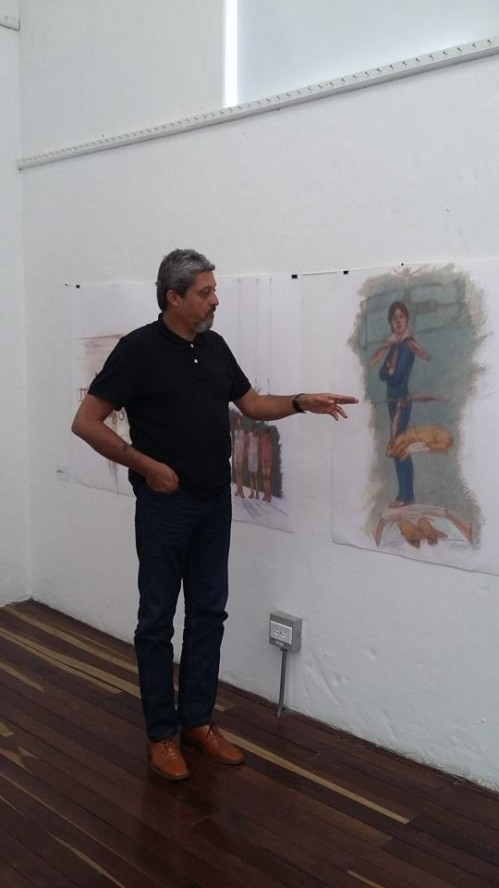Por: Ángela Ospina C.