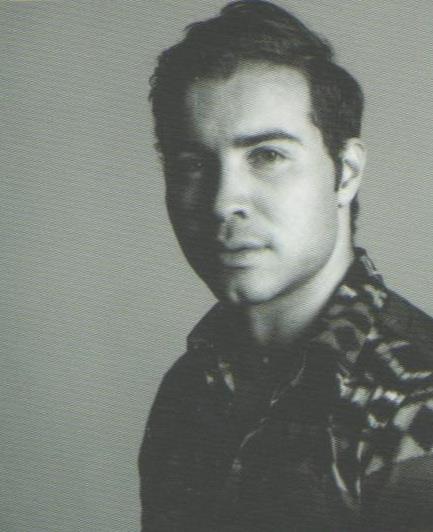 Juan de Frono. Por: Esteban Lara