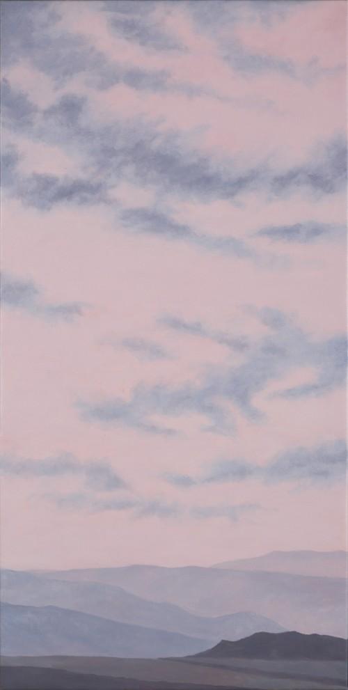 Laniakea/Acrílico sobre tela/2015